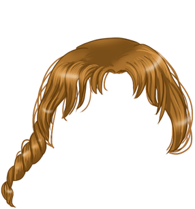 Adopte un(e) Hamster Blond