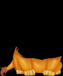 Adopte un(e) Hamster Caramel
