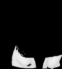 Adopte un(e) Hamster Noir et Blanc