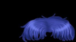 Adopte un(e) Hamster Peluche bleu