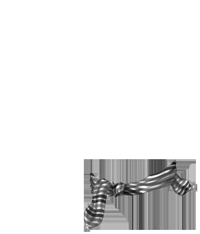 Lapin Blanc et Gris