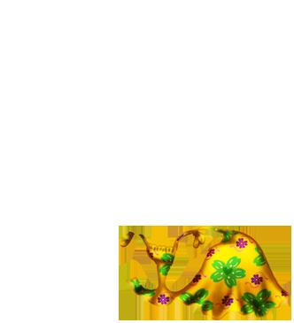 Adopte un(e) Lapin Rose Malice