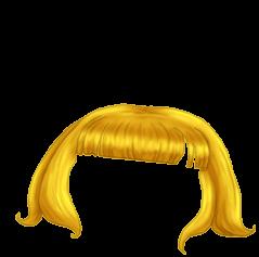 Souris Blond
