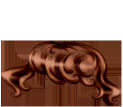 Adopte un(e) Souris Chocolat au lait