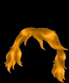 Souris Abricot classique
