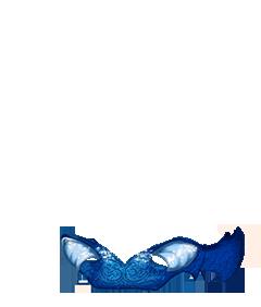 Adopte un(e) Souris Bleu Gris