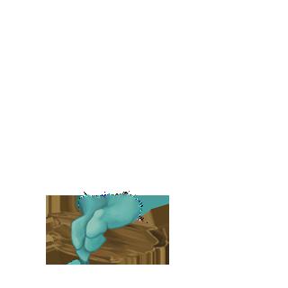 Adopte un(e) Souris Roux Bélier