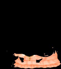 Souris Fushia