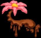 Fleur Flottante