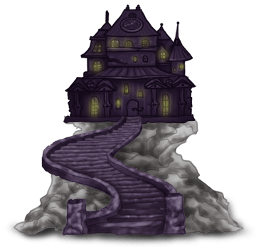 Vieux Manoir Halloween
