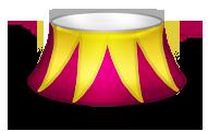 Siège Circus