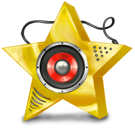 Enceinte étoile