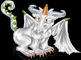 Dragon Viking