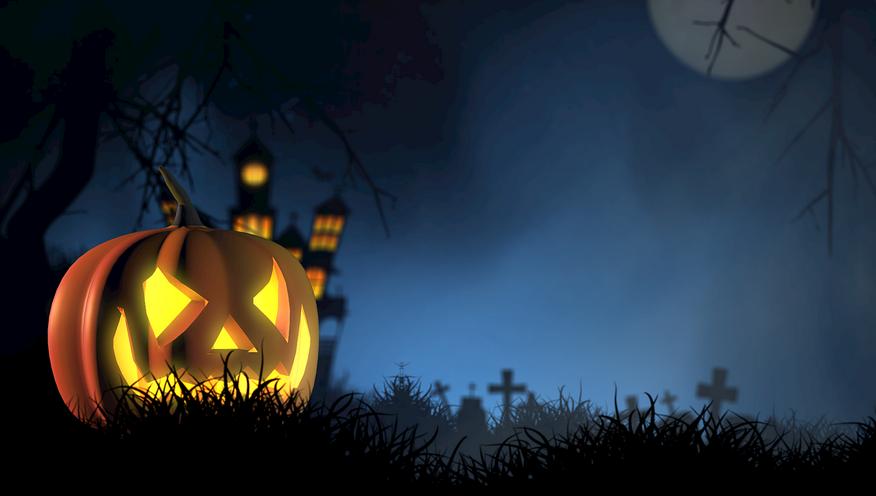 Fond Halloween