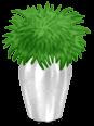 Grèce Pot Plante