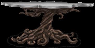Table Château Ténébreux