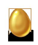 Oeuf doré