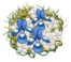 Boule de Fleur Réception Mariage