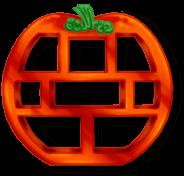 Etagère Halloween