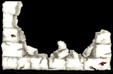 Mur de Briques Halloween 2018