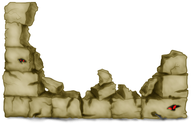 Mur de Briques Halloween