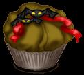 Cupcake de l'Horreur Halloween 2018