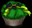 Cupcake de l'Horreur Halloween