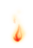 Flamme Démon