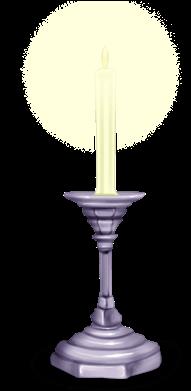 Chandelier Gothica
