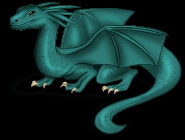 Dragon Gothica