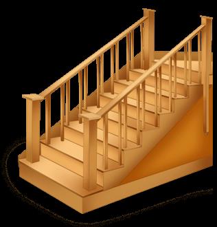 Escalier Gothica