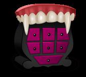 Commode Vampire
