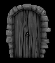 Porte Vampire