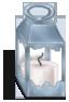 Lanterne 2 Ambiance Romantique
