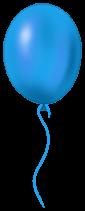 Ballon 3 ans