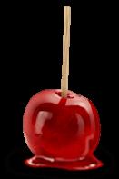 Pomme d'amour 3 ans