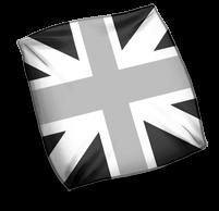 Coussin Anglais