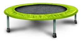 Trampoline Sport