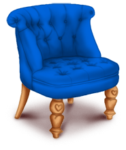 Fauteuil Avent