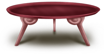 Table Avent