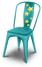 Chaise Avent