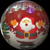 Boule de Père Noël