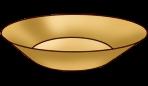 Assiette or