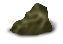 Petit rocher Lion