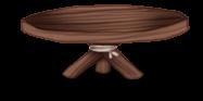 Table Ogresse