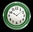 Horloge Sherlock