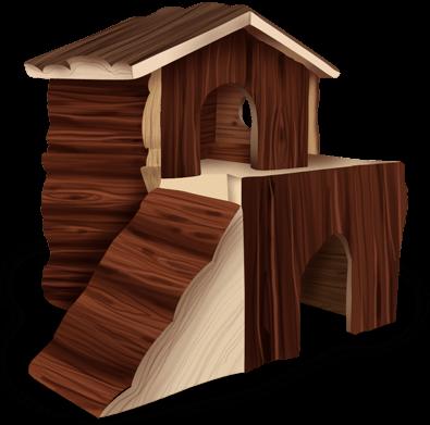 Cabane Lapinou