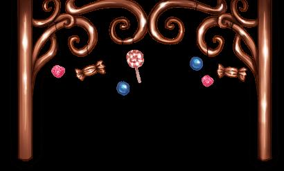 Arcade Choco