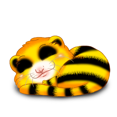 Adopte un(e) Furet Beemoov