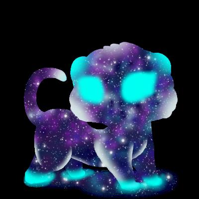 Adopte un(e) Furet Galactique